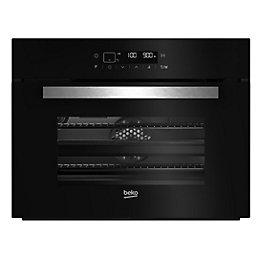 Beko BQW14400B Black Electric Compact oven