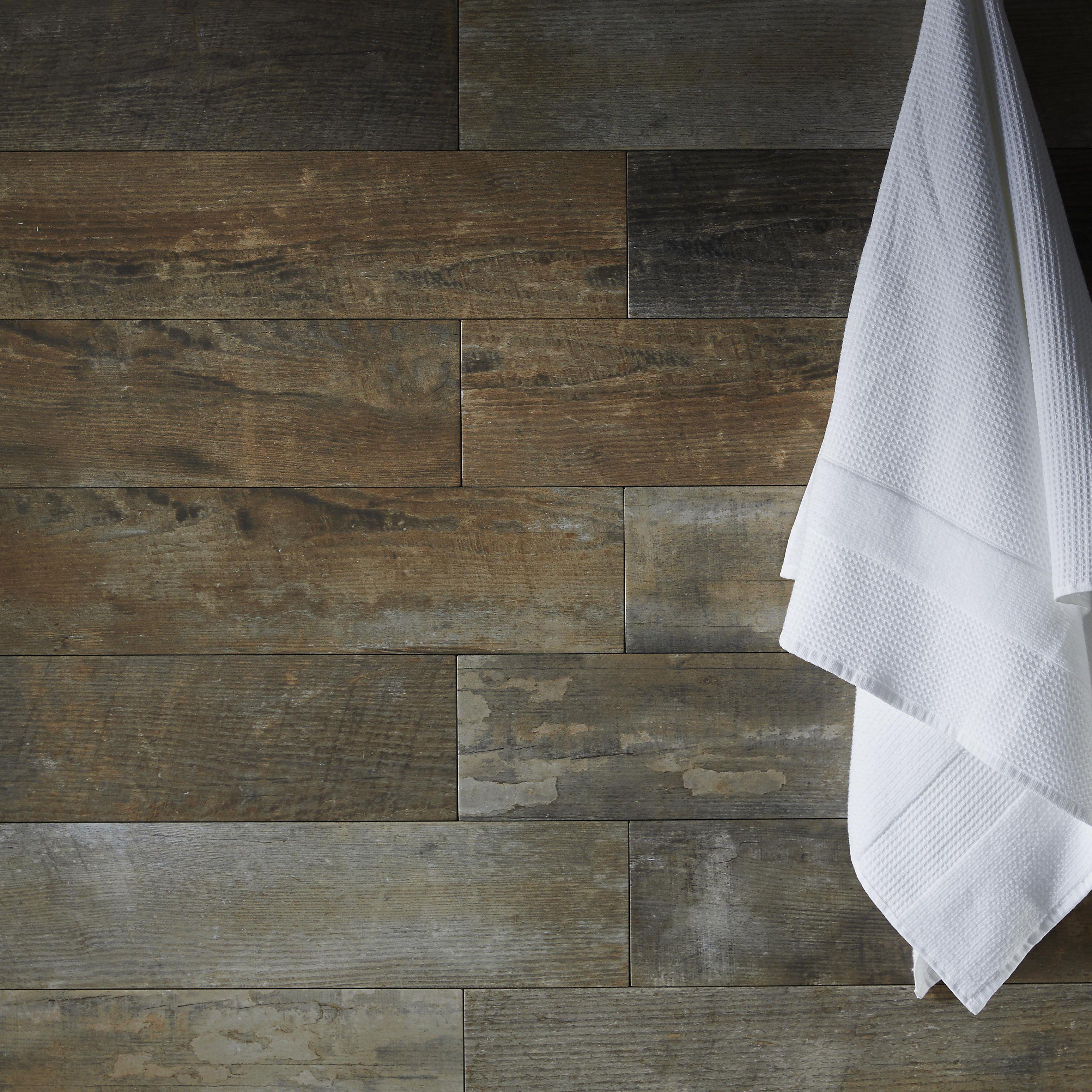 Wood Effect Tiles Part 38