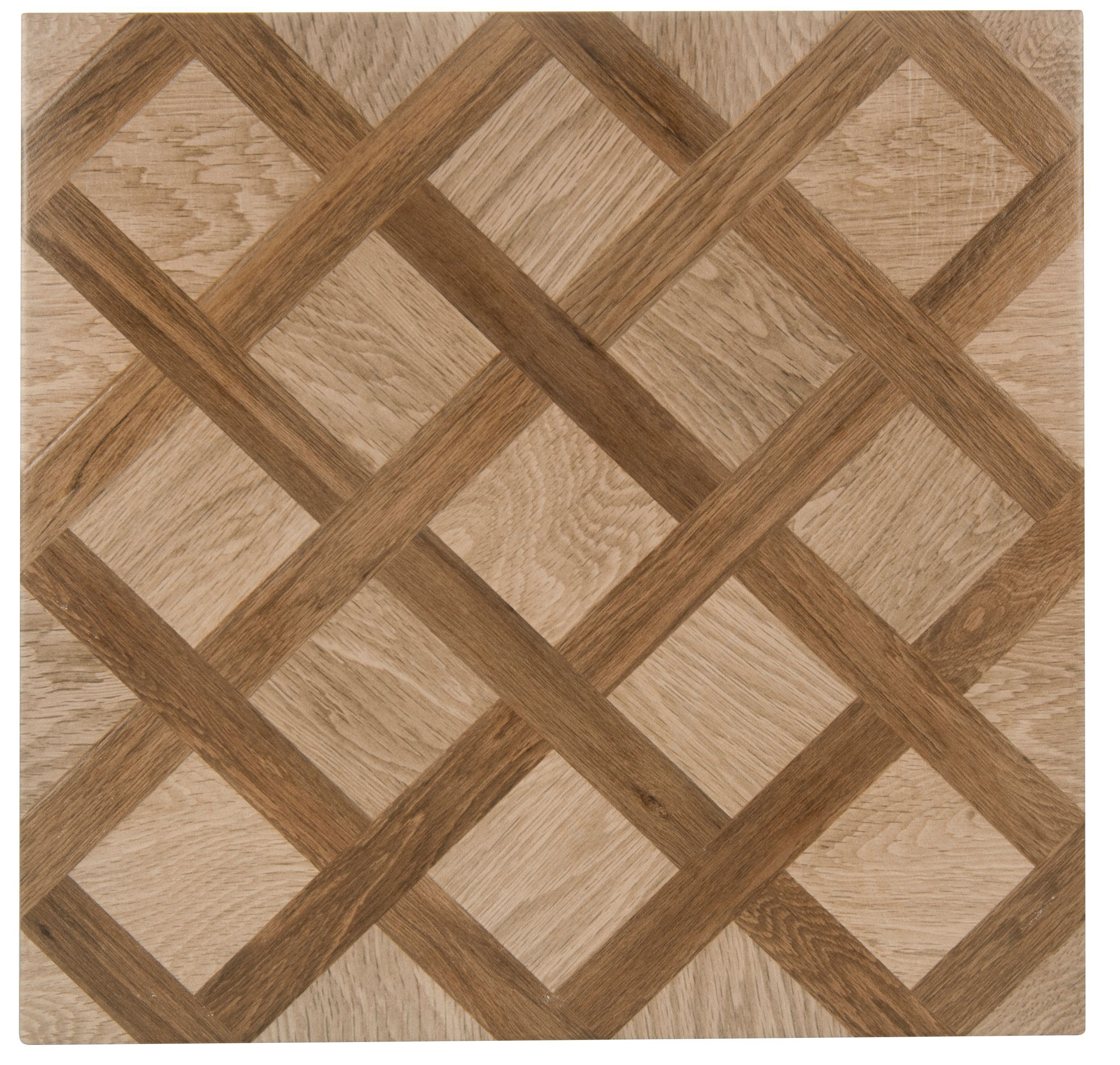 Chalet cream oak effect porcelain floor tile pack of 5 l450mm chalet cream oak effect porcelain floor tile pack of 5 l450mm w450mm departments diy at bq dailygadgetfo Image collections