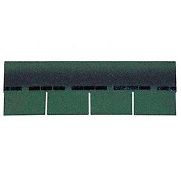Green Roof felt shingle (L)1m (W)330mm