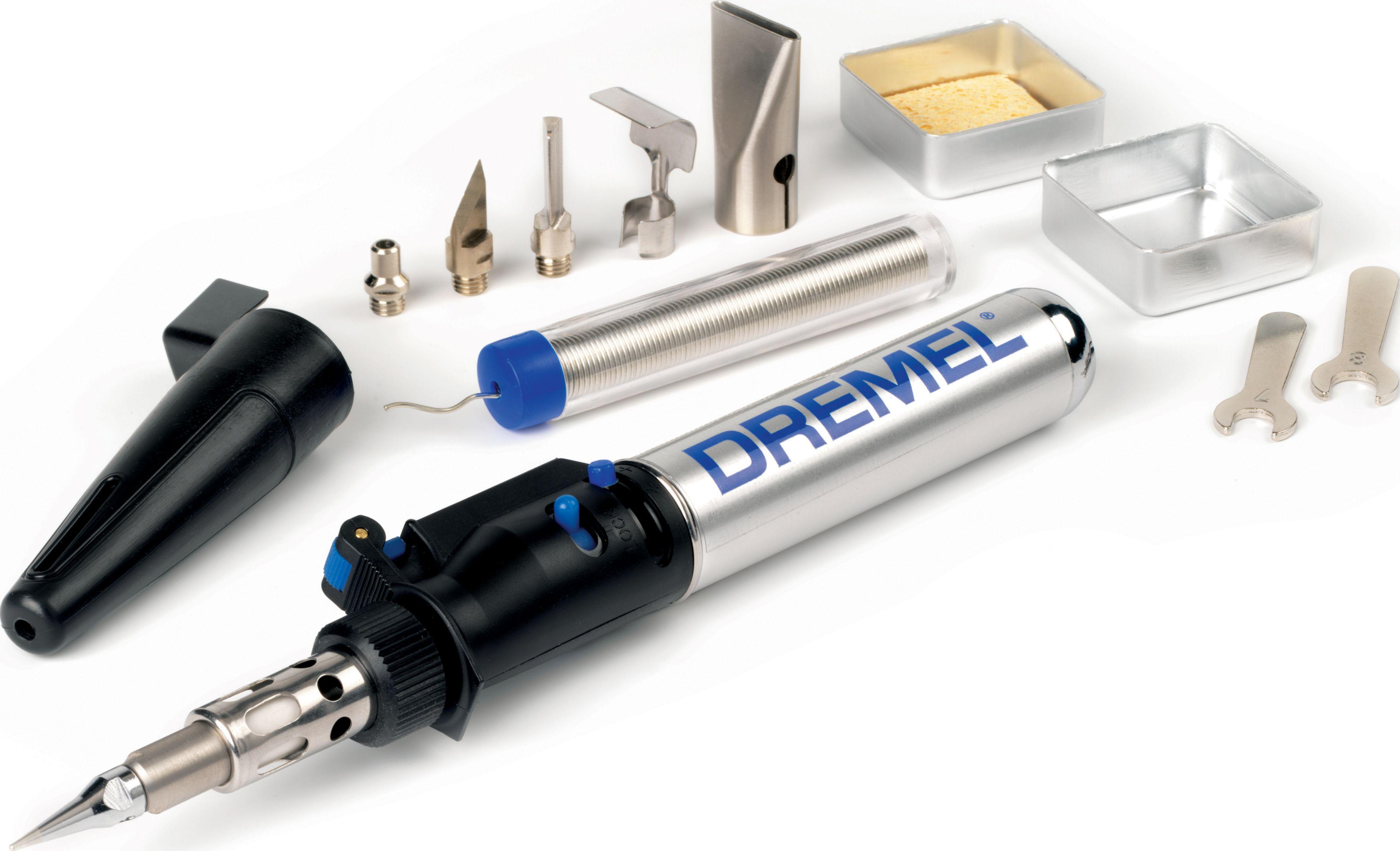 Dremel Gas Torch Departments Diy At B Amp Q