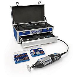 Dremel 230V 175W Corded Multi Tool 4000