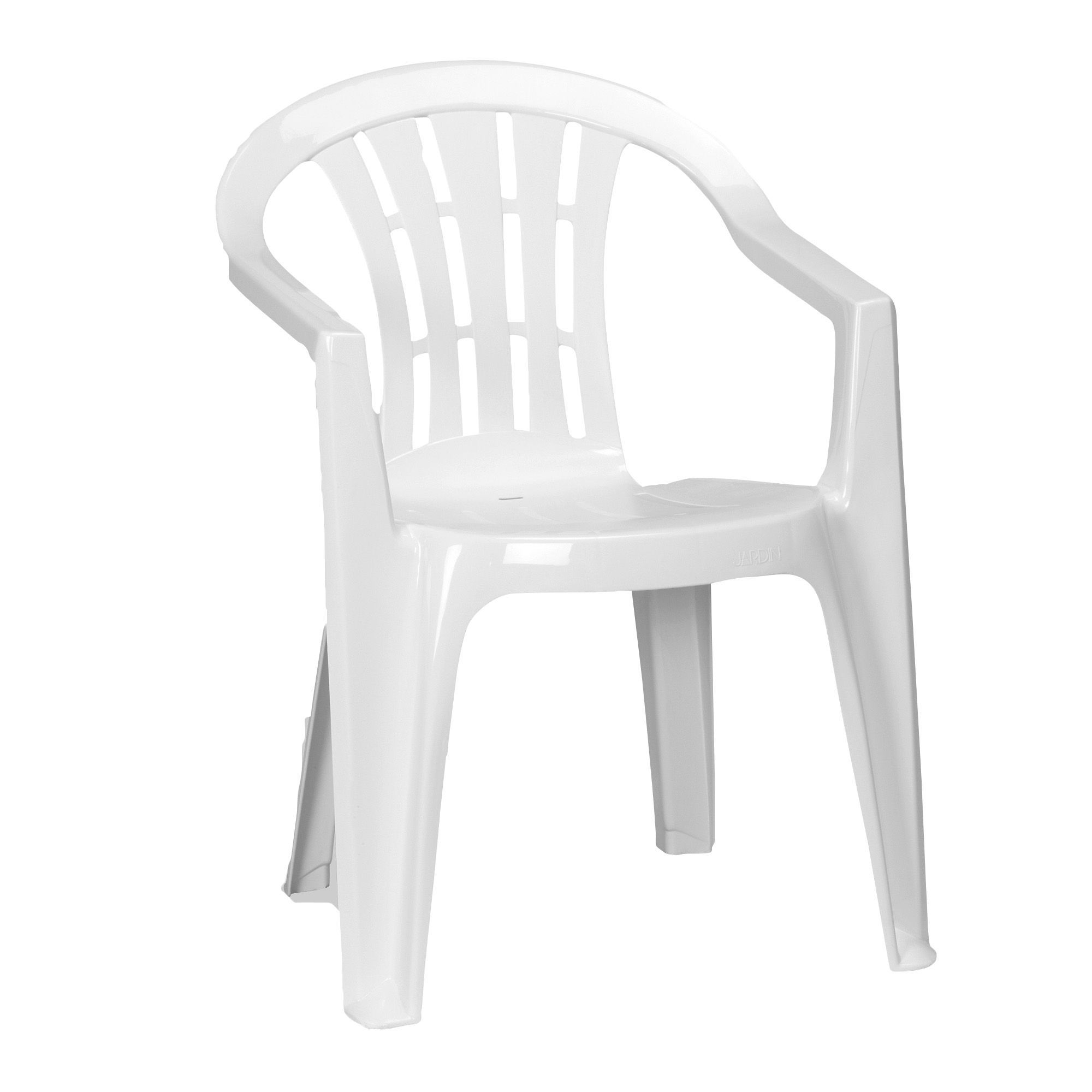Cuba Plastic Chair Departments Diy At B Amp Q
