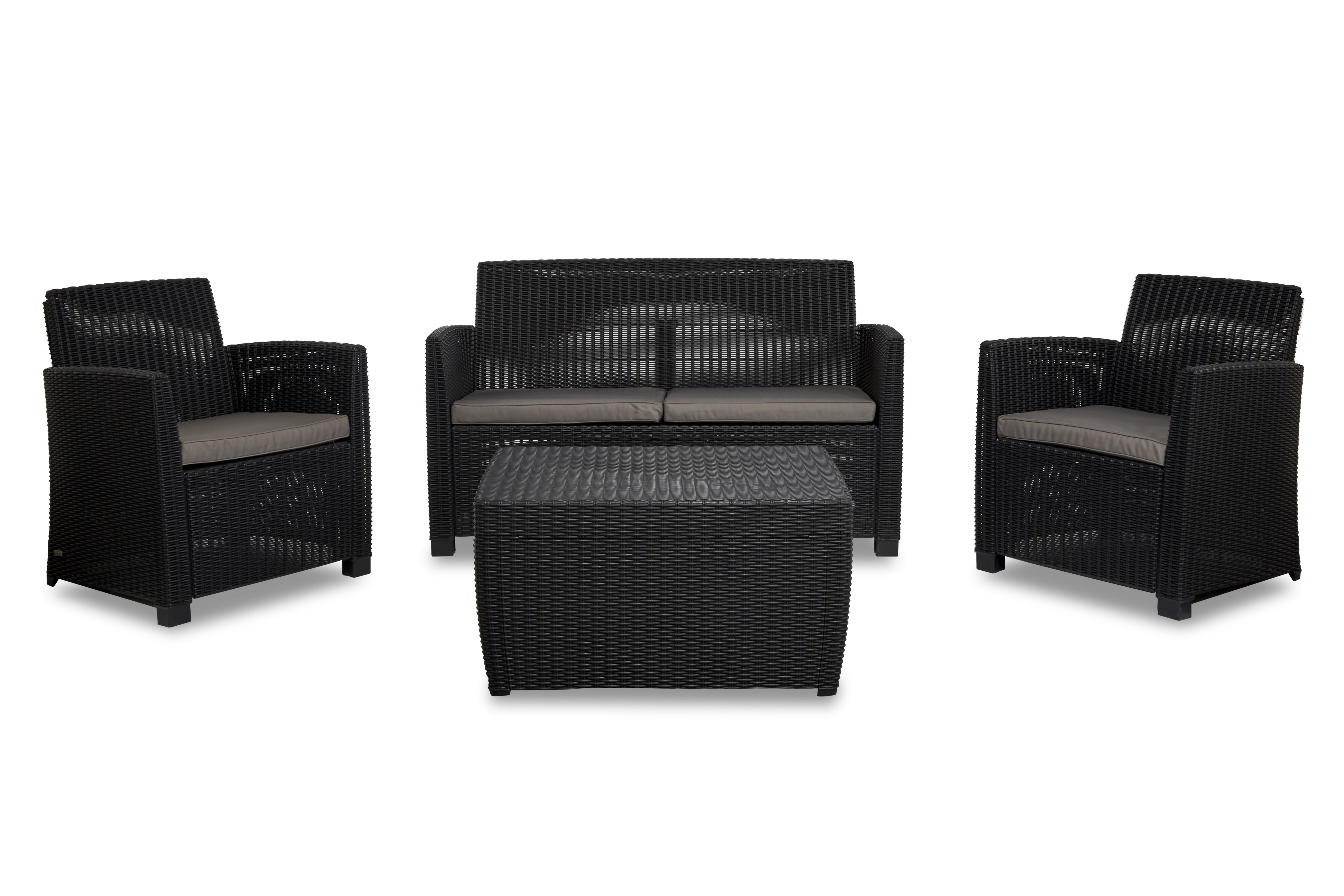 Corona Sofa Set
