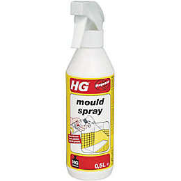 HG Mould Remover Spray, 500 ml