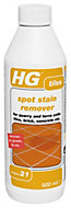 HG Spot Stain remover, 500 ml