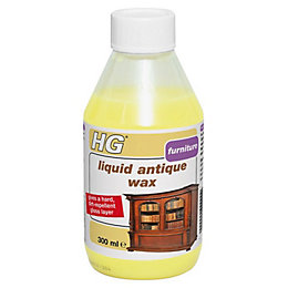 HG Liquid Antique Yellow Wax, 300 ml