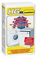 HG Service Engineer Washing machine & dishwasher cleaner, 200 ml
