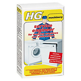HG Service Engineer Washing Machine & Dishwasher Cleaner,