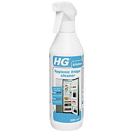 HG Hygienic Fridge Cleaner, 500 ml