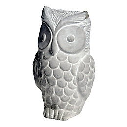Big owl Garden ornament