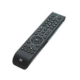 One For All 4-In-1 Remote Control