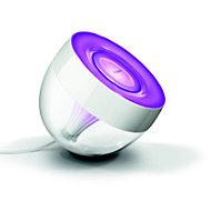 Philips Hue LED Iris light colour changing mood smart lamp