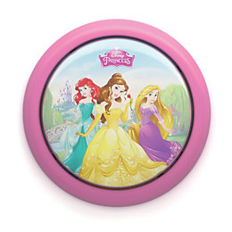 Disney Princess Pink Night Light