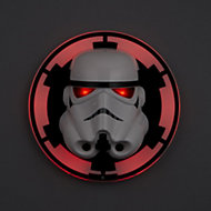 Storm Trooper 3D White Wall light