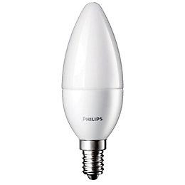 Philips E14 250lm LED Candle Light Bulb