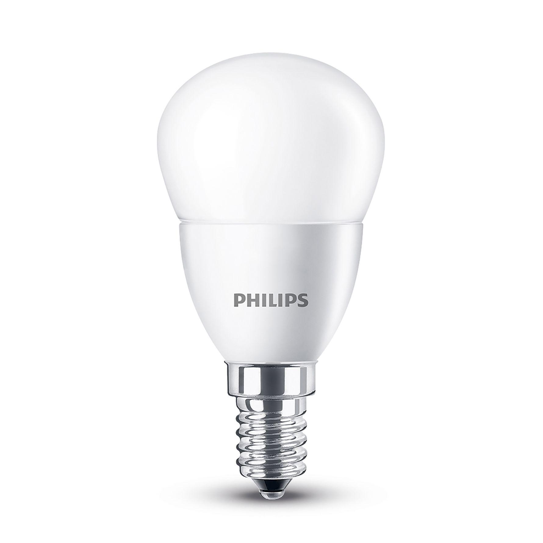 Warm White Compact Light Bulb Low Energy CFL 2700k E14 E27 Edison Screw Base Cap