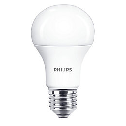 Philips E27 1053lm LED Classic Light Bulb
