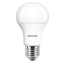 Philips E27 470lm LED Classic Light bulb