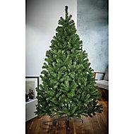 8ft Geneva pine Artificial Christmas tree