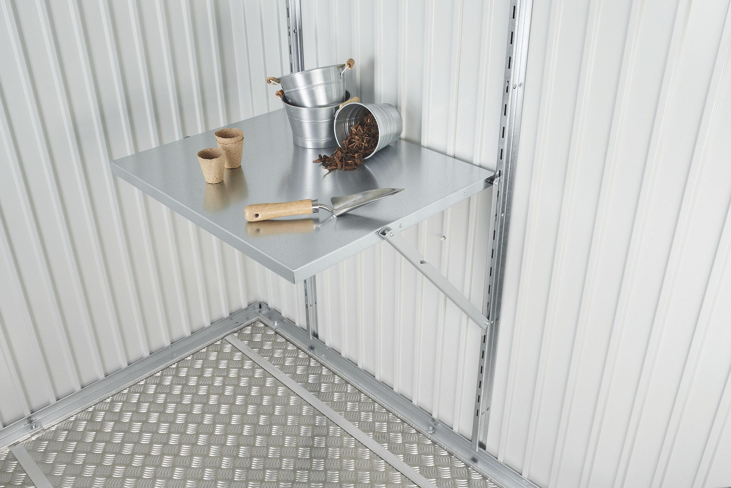 Highline & AvantGarde Wall mountable Folding table (W)690mm