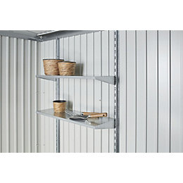Biohort Highline & avantgarde Wall mountable Shelf set