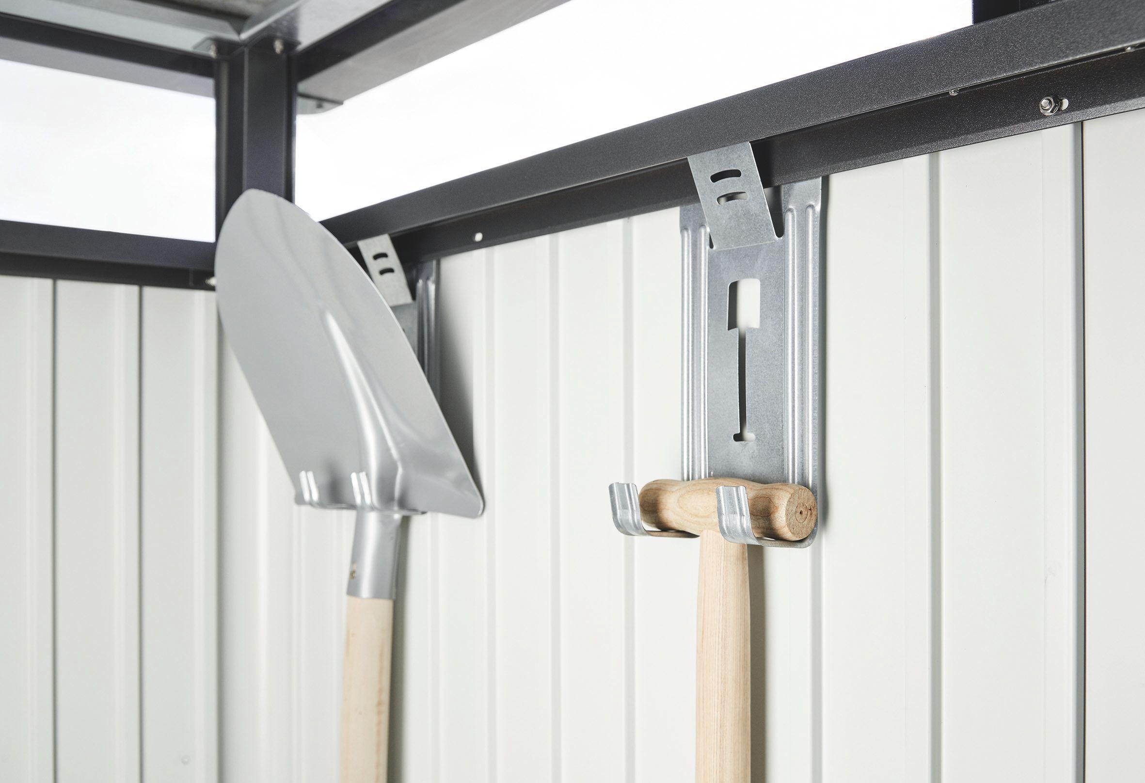 Highline & AvantGarde Tool hangers (W)165mm (D) 2mm,