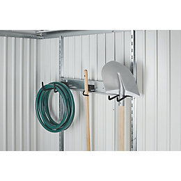 Biohort Highline & Avantgarde Wall Mountable Hook Set