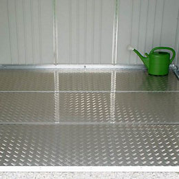 Biohort Aluminum Floor Panel