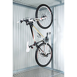 Biohort Highline & Avantgarde Wall Mountable Bike Hanger