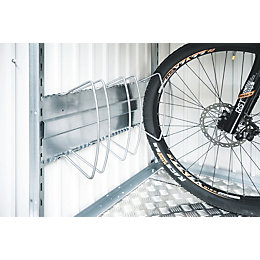 Biohort Highline & Avantgarde Wall Mountable Bike Holder