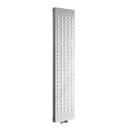 Ximax S1 Plan Vertical Designer Radiator White (H)1804