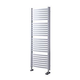 Ximax K4 Vertical Designer Towel Radiator White (H)1710