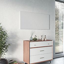 Ximax Infrared Panel Vertical/Horizontal Radiator White (H)600 mm