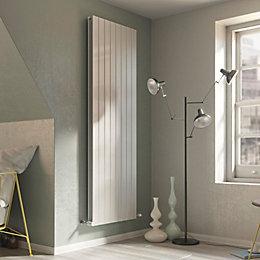 Ximax Vertirad Duplex Vertical/Horizontal Radiator White (H)1500