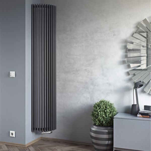 Space saver radiators