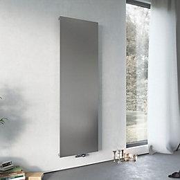 Ximax Vertiplan Vertical/Horizontal Radiator Silver (H)1800 mm