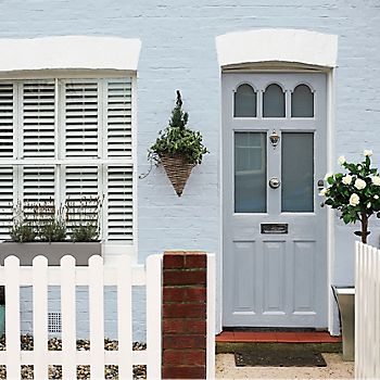 Exterior paint buying guide | Ideas & Advice | DIY at B&Q