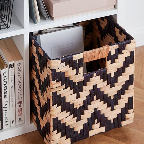 Storage Cube Baskets & Boxes