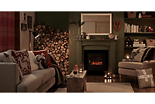 Ideas to keep the home warm in winter