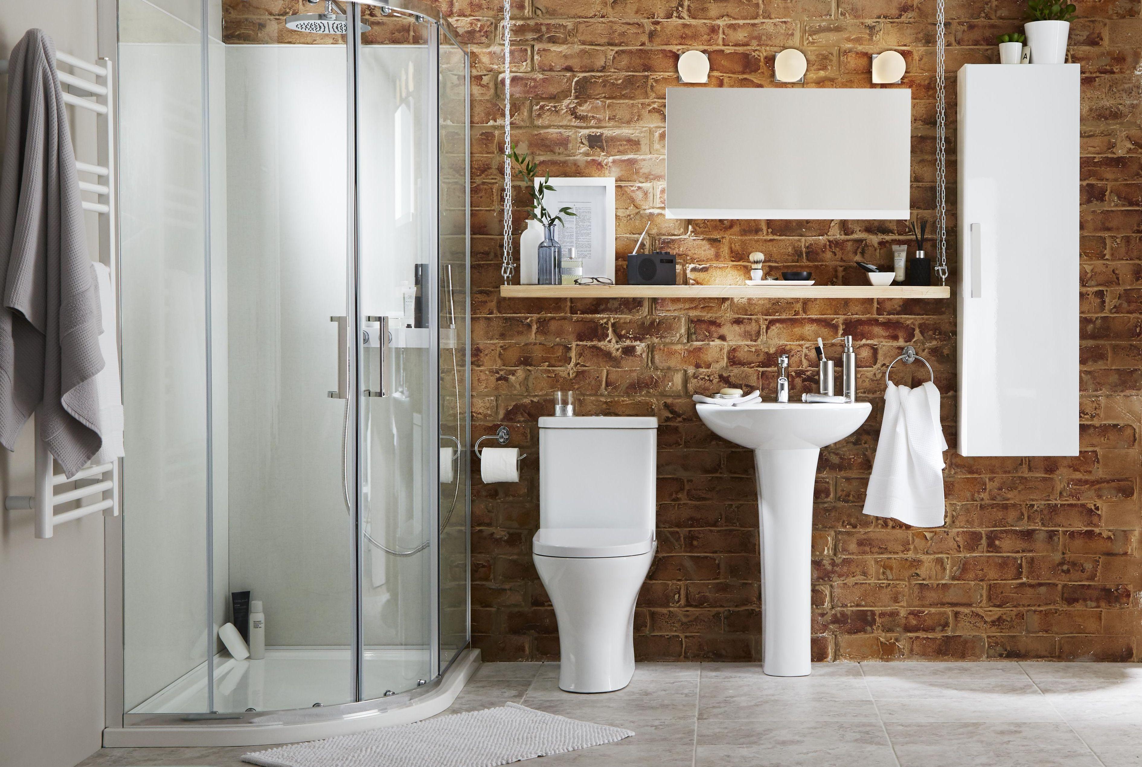 Bathroom Suites plete Bathroom Suites