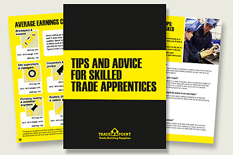 Tips & Advice for Trade Apprentices