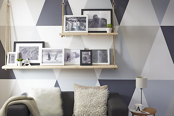 Painting & Decorating | Ideas & Advice | DIY at B&Q