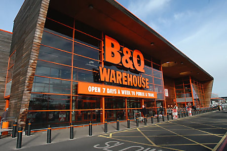 Rug Doctor Hiring from B&Q