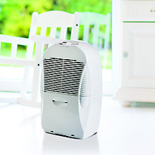 Buyer's guide to dehumidifiers