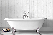 Choosing a wall covering for your bathroom