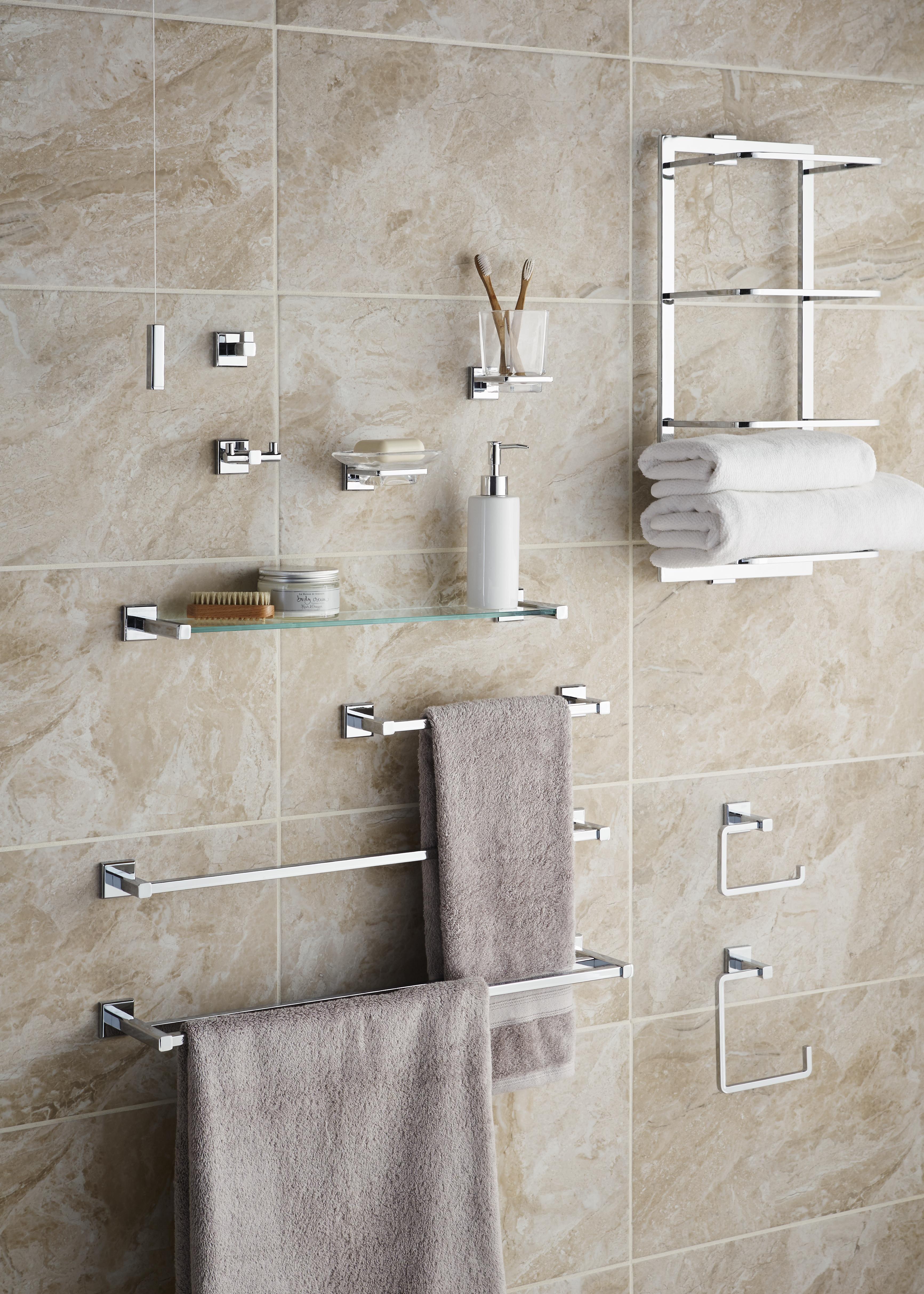 Towel Rails U0026amp; Rings