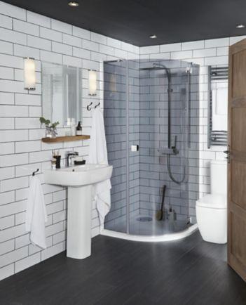 Bathroom Storage Ideas Ideas Advice Diy At B Q
