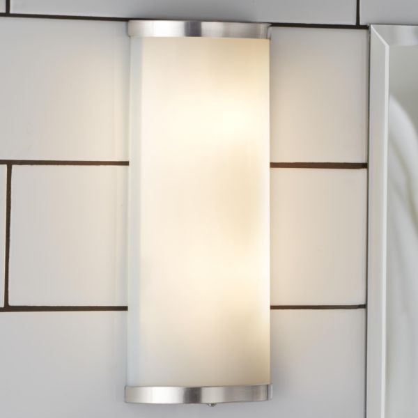 Bathroom Lights Flush Lights And Downlights Diy At Bandq