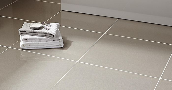 How to lay floor tiles Ideas & Advice
